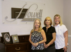 Howell Law Firm, executive group